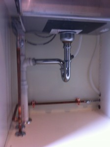 Marbledale Plumbing Renovation
